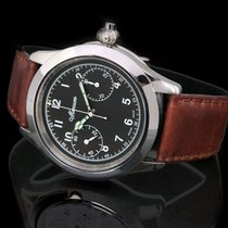Mercure Aviation Monopulsant Fliegerchronograph