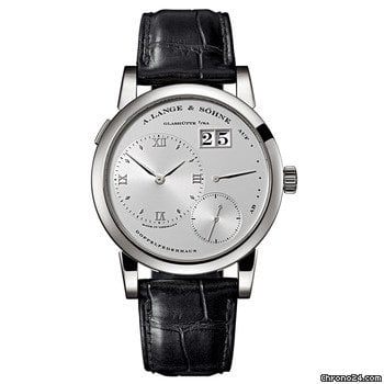 A. Lange &amp;amp; Shne 1 Platinum