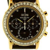 Patek Philippe 3990J Perpetual Calendar Chronograph