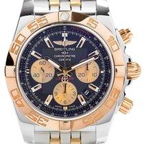 Breitling Chronomat 44 Bicolour  CB011012/B968