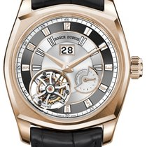 Roger Dubuis La Monégasque Flying Tourbillon