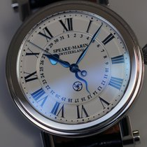 Speake-Marin SERPENT CALENDAR 42 MM