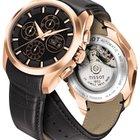 Tissot Couturier Automatic Chronograph Valjoux