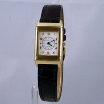 Jaeger-LeCoultre Reverso Lady Gold