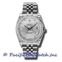 Rolex Datejust Men's 116244