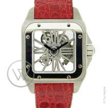 Cartier Santos 100 XL Palladium - Full Set