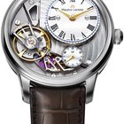 Maurice Lacroix Masterpiece Gravity Mens Watch