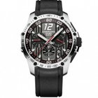 Chopard Superfast Chrono  Automatic Mens Watch 168535-3001
