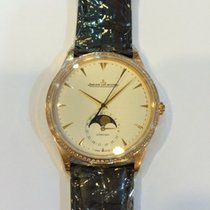 Jaeger-LeCoultre Master Control Ultra Thin · Moon 136 25 01