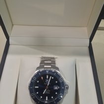 TAG Heuer Aqua Racer Stainless Steel Automatic