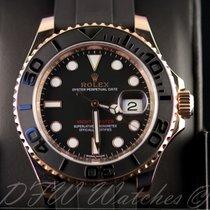 Rolex Everose Yachtmaster 40 116655