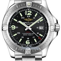 Breitling a7438811/bd45-ss