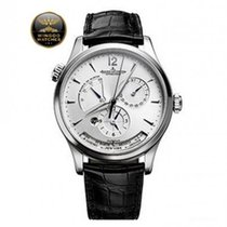Jaeger-LeCoultre - Master Geographic 39mm