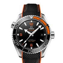 Omega Seamaster Planet Ocean 600  Master Chronometer New