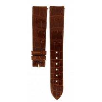 Franck Muller Girard Perregaux- Brown Alligator Leather Strap