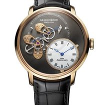 Arnold & Son DSTB 250th Aniversary 1ATAR.L01A.C120A