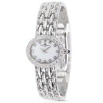 Baume & Mercier Gala M0A08093 Ladies Watch in Diamond...