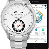 Alpina Horological Smart Watch AL-285S5AQ6B