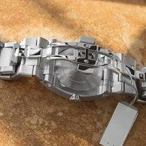 Bulgari Ergon Mens Automatic Swiss Made Mens Stainless Steel...