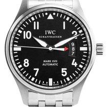 IWC Pilot's Watch Mark XVII 41mm Stainless Steel Ref....