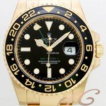 롤렉스 (Rolex) GMTマスターII ブラック