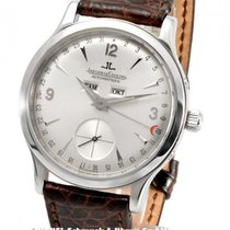 Jaeger-LeCoultre Master Date
