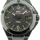 IWC Ingenieur Carbon Performance Automatic Watch IW322404