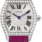 Cartier Tortue Ladies Watch