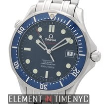 Omega Seamaster Diver 300 M Co-Axial James Bond 41mm Ref....