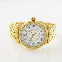 Longines Hour Angle Watch Ref. 989.5216