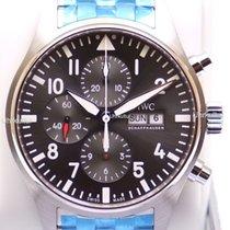 IWC, Fliegeruhr Chronograph Ref. IW377719