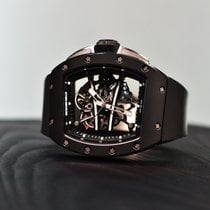 Richard Mille RM 61-01 Yohan Blake LTD Edition