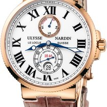 Ulysse Nardin Maxi Marine Chronometer 43mm 266-67-40