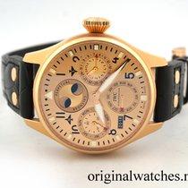 IWC Big Pilots Perpetual Calendar Boutique Edition