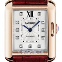 Cartier Tank Anglaise Medium Automatic wjta0006