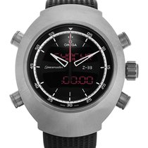 Omega Watch Spacemaster Z33 325.92.43.79.01.001