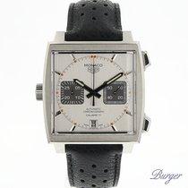 TAG Heuer Monaco Chronograph Vintage NEW