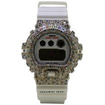 Jacob & Co. 18ct White Gold Custom Bape Edition G-Stock Watch