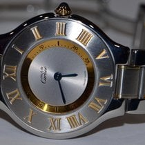 Cartier Must De 21 18K Gold