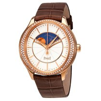 Piaget Limelight Stella White Dial Automatic Ladies Watch