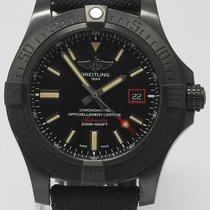 Breitling Avenger Blackbird Ref. V1731110 Bd74