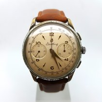 Breitling Vintage Breitling 1190 Chronograph