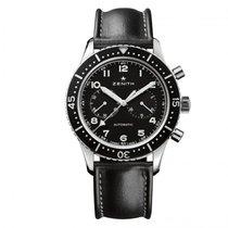 Zenith El Primero Cronometro Tipo Cp-2 03.2240.4069/21.c774...