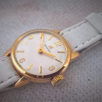 Omega serviced , in good working condition