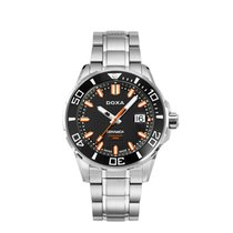Doxa INTO THE OCEAN QUARTZ