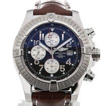 Breitling Super Avenger 48 Automatic Chronograph