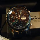 Edox GRAND OCEAN CHRONOGRAPH AUTOMATIC DAY DATE
