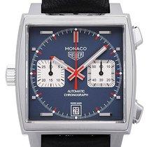 TAG Heuer Monaco Calibre 11 Automatik Chronograph