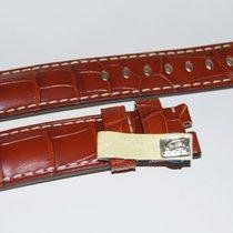 Panerai CROCO Lederband,Braun 22/20 mm