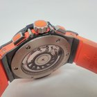 Hublot Big Bang 41mm Tutti Frutti Orange